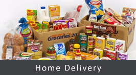 Home Delivery Service in Haryana