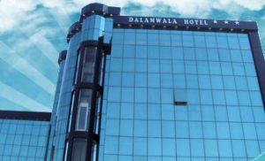 Hotel Dalamwala